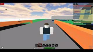 roblox-COPS VR. ROBBERS