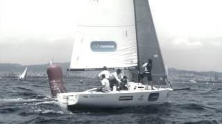 2ª Jornada Trofeo Conde de Godó-Merchbanc