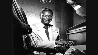 The Sand And The Sea by Nat King Cole 1955