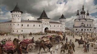 Тобольск: время кино