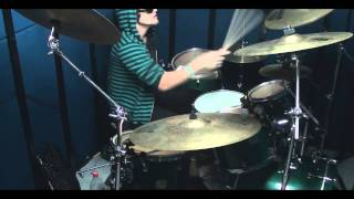 Assaf Rosenberg - Octopus Has No Friends by Mastodon - Drum Cover