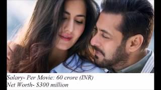Salman Khan Lifestyle | Age, Girlfriend, Family, Income, House, Car, Real Life, Biography.mp3