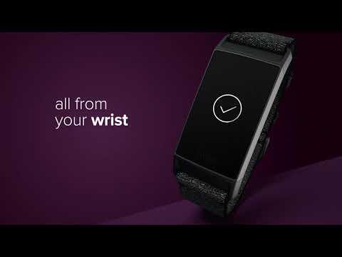 Fitbit Charge 4 - Dit nye smartur