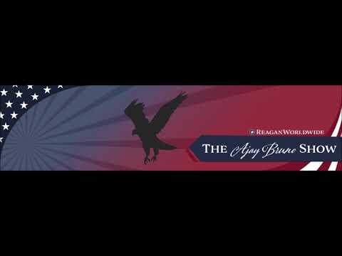The Ajay Bruno   Genevieve Gaunt