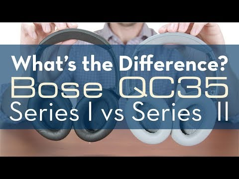 Differences Between Bose