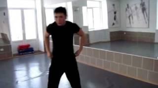 Видео урок Тектоник #2(Уроки танцев Тектоник, учимся танцуем., 2010-03-11T19:53:38.000Z)