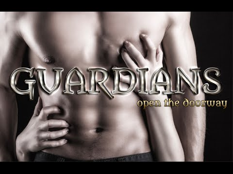 Guardians by Lexi Ostrow
