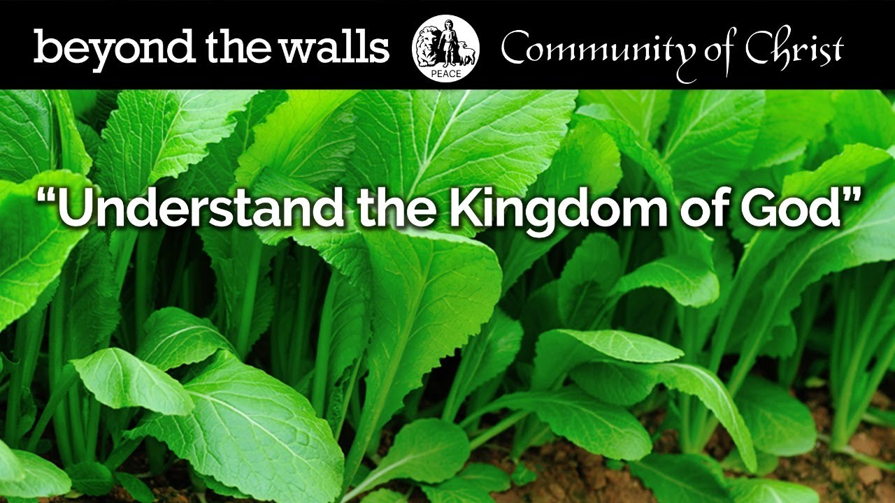 Beyond the Walls Online Church JULY 26