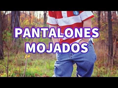 07724790b7 Pantalones mojados - Reflexión - YouTube