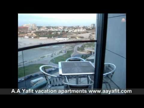 Israel Holiday Apartments, Herzliya Vacation Apartments