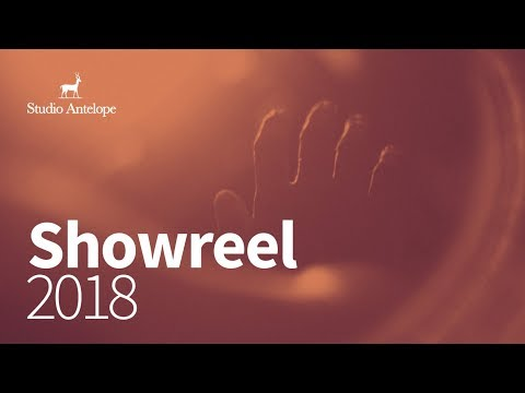 Showreel 2018 - Studio Antelope Indonesia