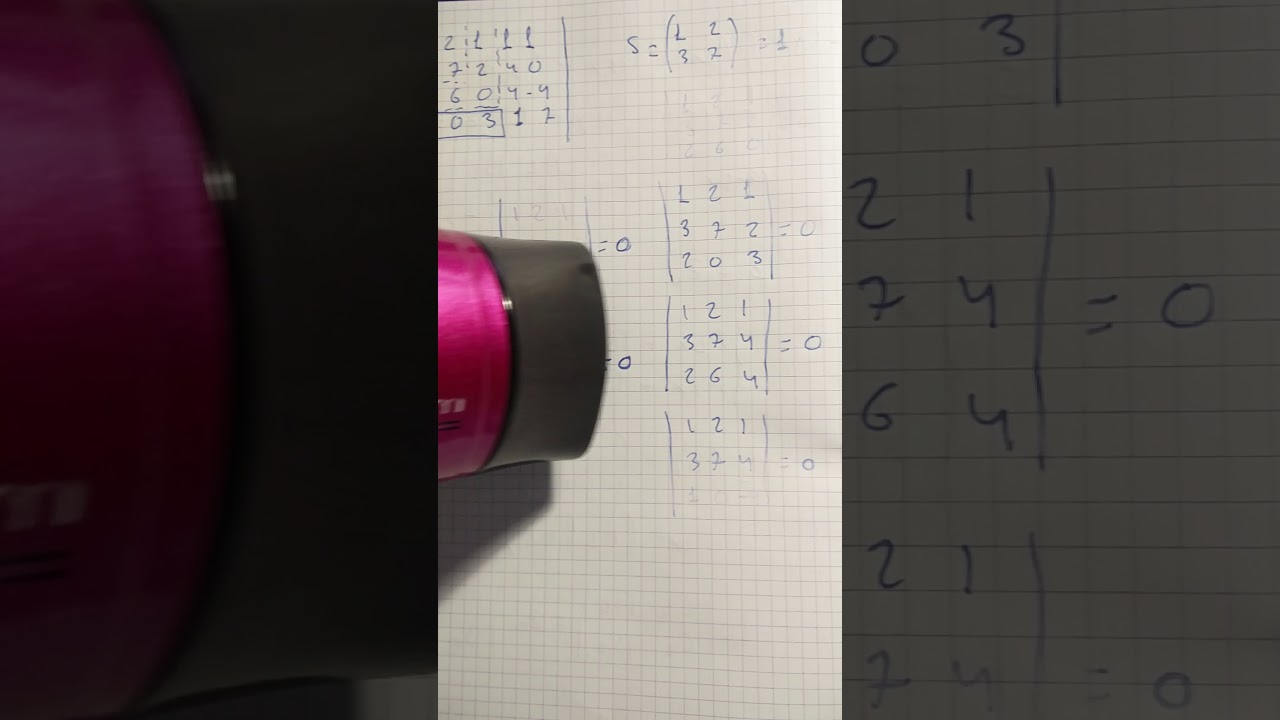 Truco Borrar Tinta De Bolígrafo Fácilmente Youtube