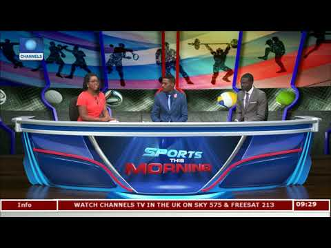 Analysing The FIBA Africa Champions Cup Pt.2 |Sports This Morning|