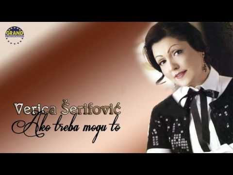 Verica Serifovic - Ako treba mogu to (2012)