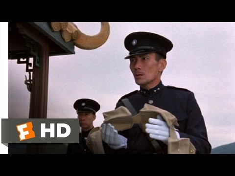 Shanghai Surprise (1986) - Shanghai Surprise Scene (10/11) | Movieclips
