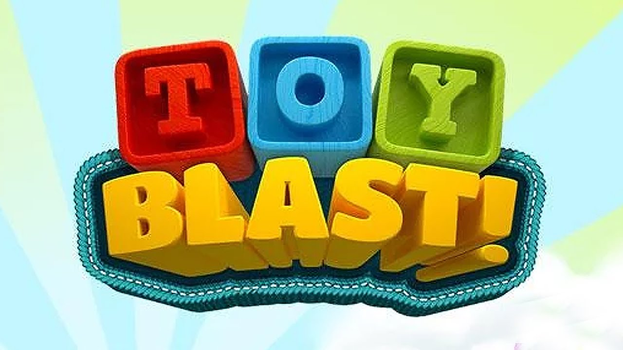 Toy Blast By Peak Games Iphone 6s Gameplay Youtube