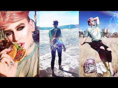 LIVING DA LIFE in da LOS ANGELES! ♡ #LA | Marvyn Macnificent