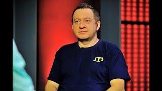 Айдер Муждабаев о подлинной ситуации в Крыму.