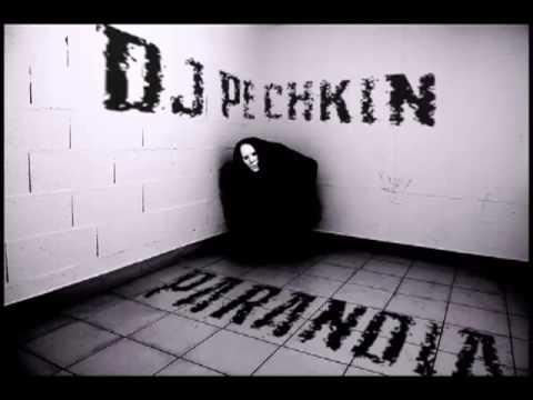 Dj Pechkin Paranoia