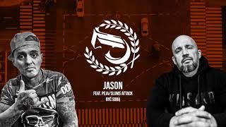 Jason feat. Peja/Slums Attack - Być sobą (prod.Tune Seeker)
