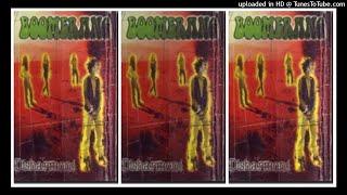 Boomerang - Disharmoni (1996) Full Album