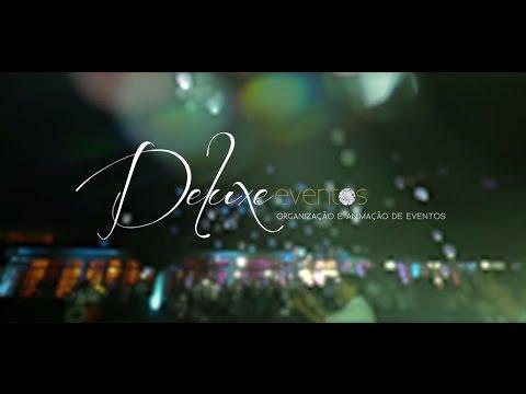 DELUXE EVENTOS - Promo 2016