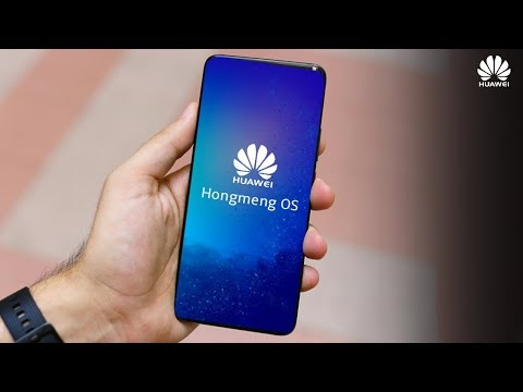 Huawei Mate 30 Pro - New OS Being Tested
