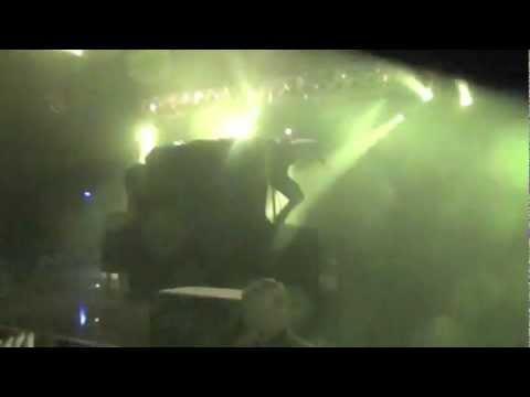 Rusko Boston House of Blues EDM DUB DUBSTEP Part 3 DoneByReelGs