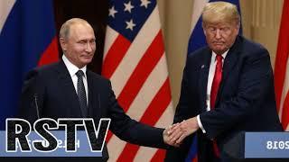 Putin le dice a Trump que ha Hecho lo Correcto en Irse de Siria...pero hay Algo que no sabe