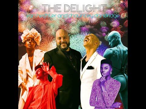 Van Hechter & Chauncey Dandridge - The Delight