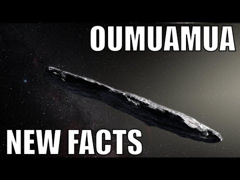 'Oumuamua - New Facts and Discoveries About First Interstellar Visitor