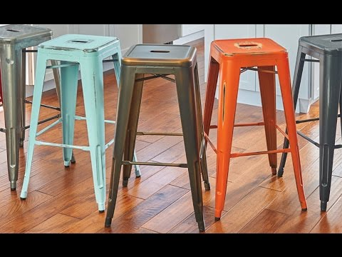 33 inch bar stools youtube. Black Bedroom Furniture Sets. Home Design Ideas