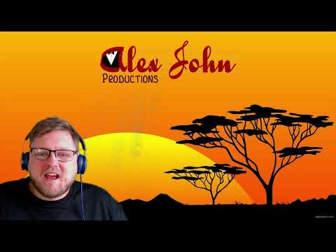 Alex John (UK) - Africa - One Man Virtual Choir