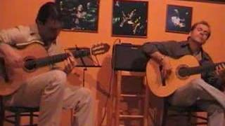 Guitarras del Mediterráneo / Susurros del Mar