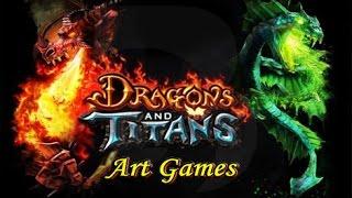 Dragons and Titans jogo de graça na steam #1