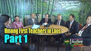 SUAB HMONG NEWS:  Part 1 -  Hmoob cov kws qhia ntawv nyob teb chaws nplog