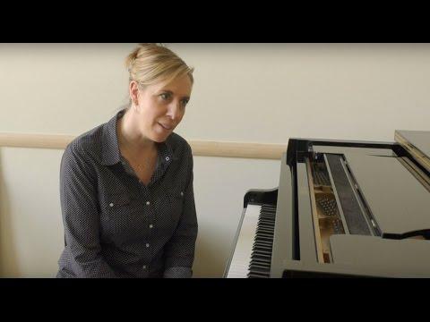 Kate Reid  Faculty Spotlight