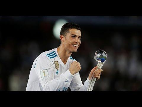 Cristiano Ronaldo demands respectful gesture from Lionel Messi and Barcelona ahead of el