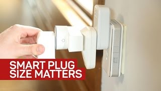 Turns out size does matter for smart plugs