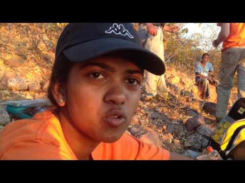 UJ School Electrical Engineering Gwakwani trip 2 - Interviews