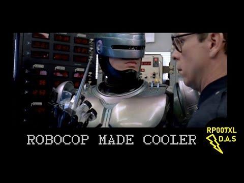 Robocop Prophesises Showgirls