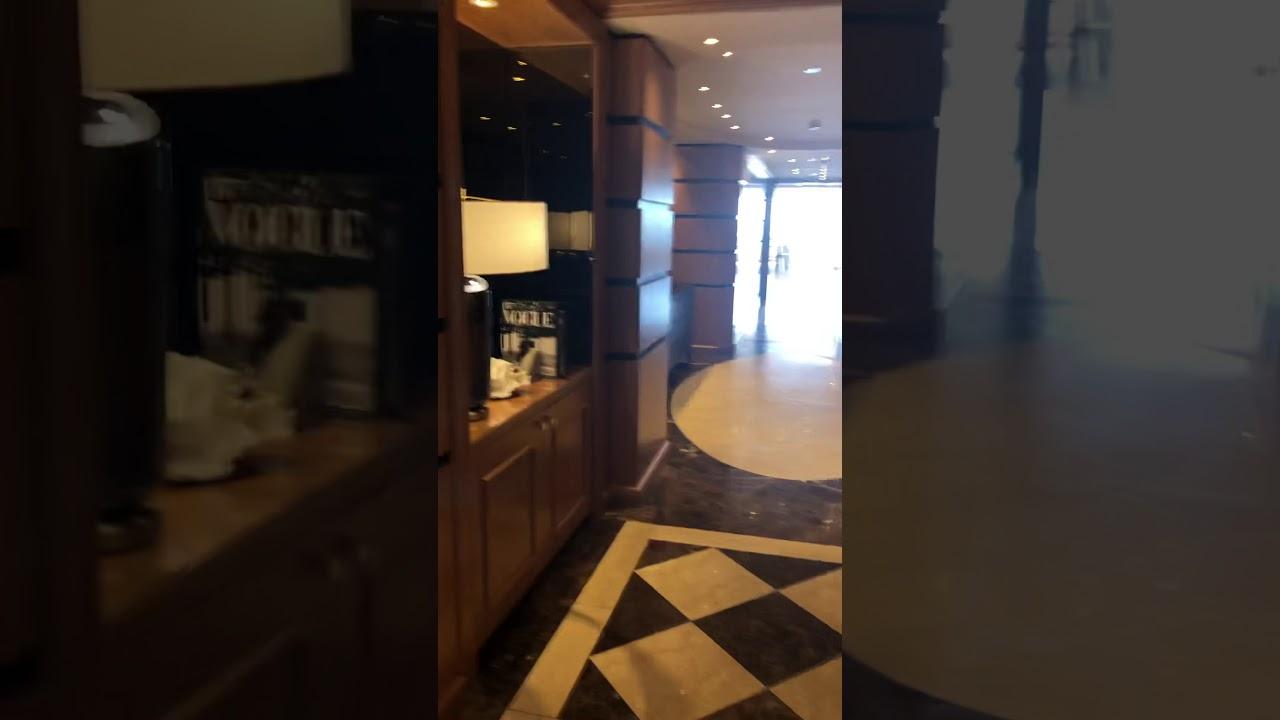 Infinity Suite 888 Crown Metropol Youtube