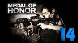 Medal of Honor #14 | *Dauerbeschuss* | Gameplay | German