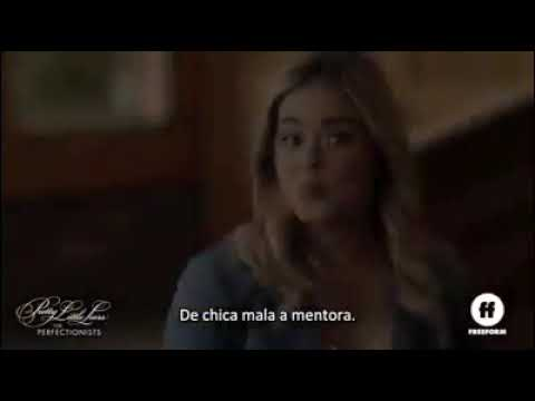 Pretty Little Liars: THE PERFECTIONISTS CAPÍTULOS COMPLETOS.