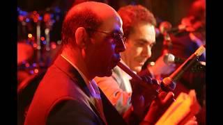 Sinouj \u0026 Salim El Fergani - Jazz Malouf ELCOUDIAT ATY Project - Bachraf Alger Constantine