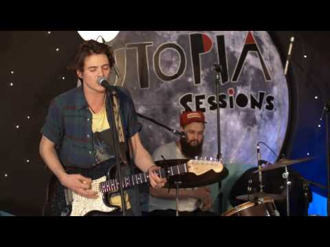 Houndmouth - Penitentiary | live at UTOPiA Sessions