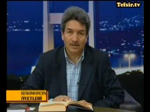 Mülk Suresi Kuran Tefsiri 1-4 Ayetler Prof. Dr. Şadi EREN