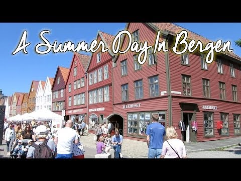 A Summer Day | Camilla Heimdal