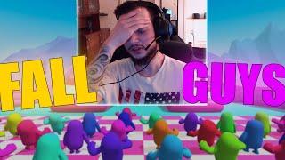 Fall Guys - TemurGvaradze, IrakliGamer, GiorgiGames & HULL