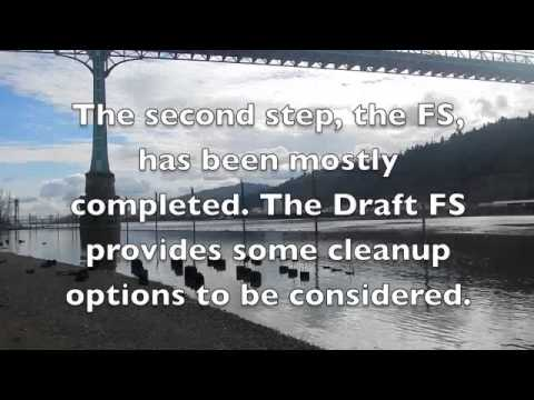Portland Harbor - Willamette River Superfund Basics Part 1